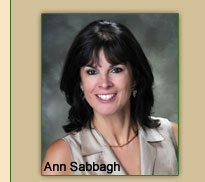 Ann Sabbagh